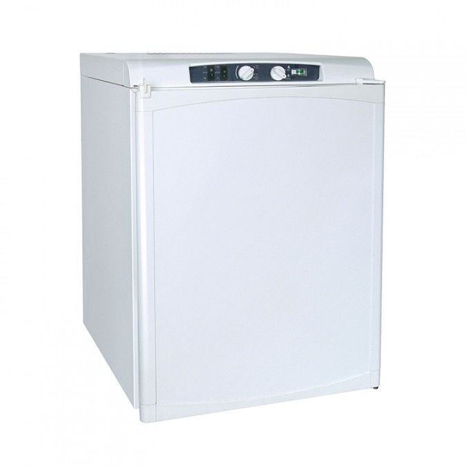 12/110/230V DC AC Gas Powered Refrigerator , Portable Absorption Cooling Refrigerator,90L/fridge&10L/freezer
